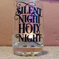 Silent Night Thumbnail