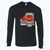 Old Red - Ultra Cotton™ adult long sleeve t-shirt Thumbnail