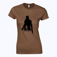 Star Lord - Softstyle™ women's ringspun t-shirt Thumbnail
