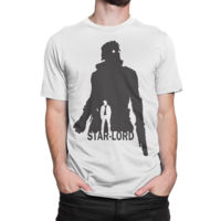 Star Lord - Softstyle™ adult ringspun t-shirt Thumbnail