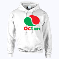Lego Octan Logo  - HeavyBlend™ adult hooded sweatshirt Thumbnail