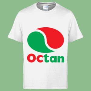 Lego Octan Logo  - Heavy Cotton™ Youth T-shirt Thumbnail