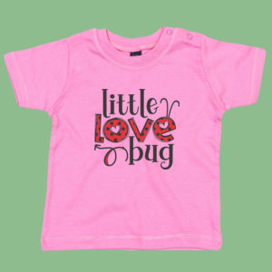 Little Love Bug - Baby T Thumbnail