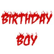 Birthday Boy Fire Thumbnail