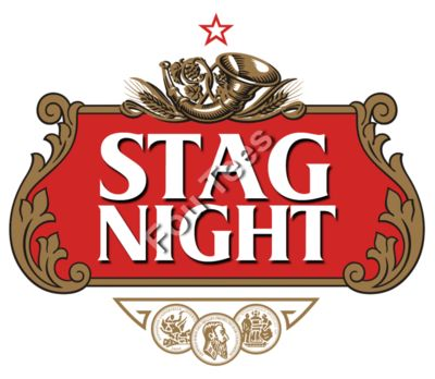 Stella Artois Stag Night