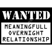 Meaningful Overnight Relationship Thumbnail