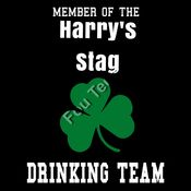 Personalised Stag Drinking Team Thumbnail