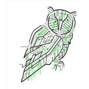 Electric Owl Thumbnail
