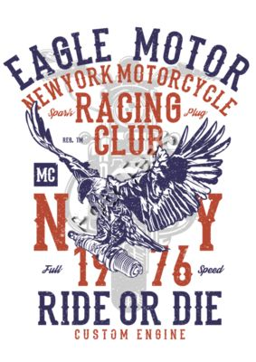 Eagle Motoredit
