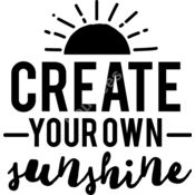 create your own sunshine Thumbnail