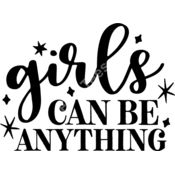 girls canbe anything Thumbnail