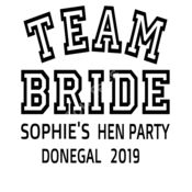 Team Bride Thumbnail