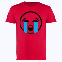 Softstyle™ adult ringspun t-shirt Thumbnail